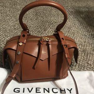 Givenchy sway bag